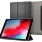 Etui spigen smart fold do apple ipad air 3 2019 black - czarny