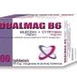 Dualmag b6 x 60 tabletek