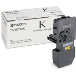 Toner oryginalny kyocera tk-5230k 1t02r90nl0 czarny - darmowa dostawa w 24h