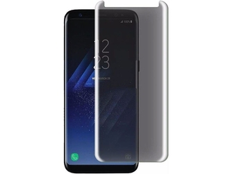Szkło hartowane 3d anti-spy privacy glass samsung galaxy s8