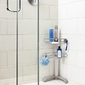 Stojak na akcesoria łazienkowe simplehuman bt1064