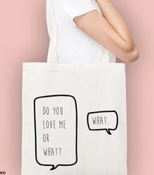 Do you torba na zakupy naturalna universal