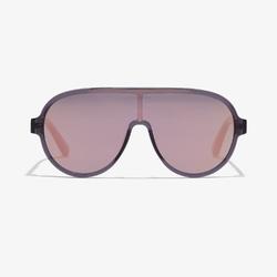 Okulary hawkers grey rose gold hyleg - hyleg