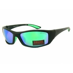 Przeciwsłoneczne okulary na rower polaryzacja draco drs-76c5