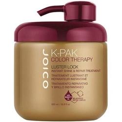 Joico color therapy luster lock treatment maska odbudowująca do włosów 500ml