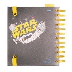Star wars - dziennik kalendarz 20202021