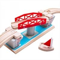 Most obrotowy bjt125