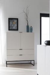 Sofa nobonobo isma 3-osobowa gr2 tkaninowa - gr2