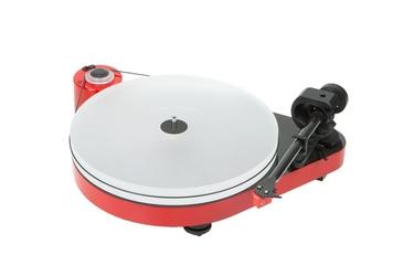 Pro-ject rpm 5 carbon ortofon quintet red kolor: biały
