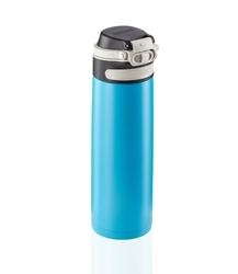 Kubek termiczny flip 600 ml, błękitny