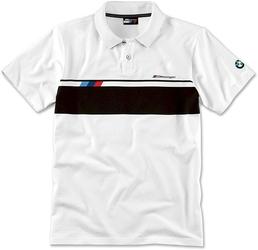 Koszulka polo męska bmw m motorsport
