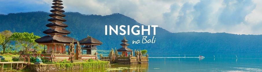 Insight na bali - listopad 2018