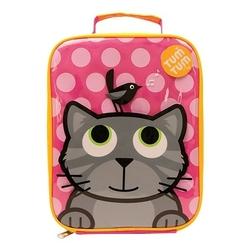 Plecak termoizolacyjny na lunch - kotek