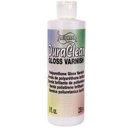 Lakier poliuretanowy błyszczący DuraClear 236 ml - 236ML