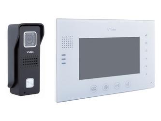Wideodomofon vidos m670w-s2s6b - możliwość montażu - zadzwoń: 34 333 57 04 - 37 sklepów w całej polsce