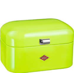 Pojemnik stalowy na bułki zielony Single Grandy Wesco 235101-20