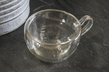 Filiżanka szklana 150 ml