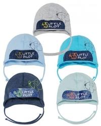 Ajs 40-021 czapka dziecięca