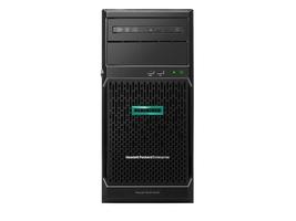 Hewlett packard enterprise serwer ml30gen10 e-2234 1p 16g 4lff p16929-421