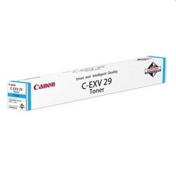Toner Oryginalny Canon C-EXV29C 2794B002 Błękitny - DARMOWA DOSTAWA w 24h