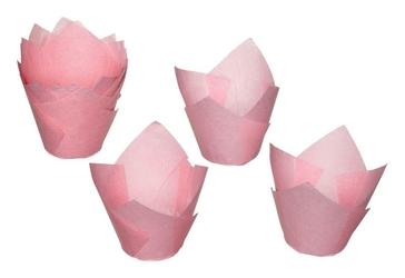 Papilotki Tulip 100 szt.