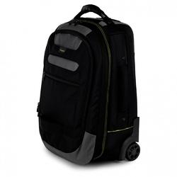 Targus CityGear 15.6 Laptop Vertical Roller - Black