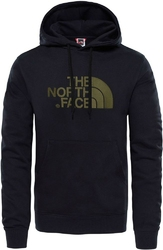 Bluza męska the north face light drew peak t0a0tety1