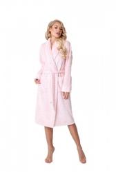 Szlafrok damski aruelle pinksy bathrobe