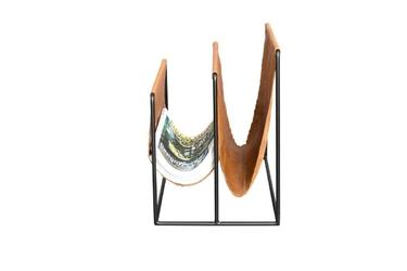 Dutchbone :: magazyn metalowy dexter