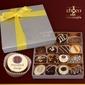 Czekoladki czekoladki na wielkanoc