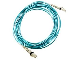 HP 5m Multi-mode OM3 LC LC FC Cable AJ836A