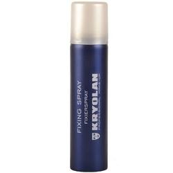 Kryolan fixer fixing spray, utrwalacz do makijażu w sprayu 75ml