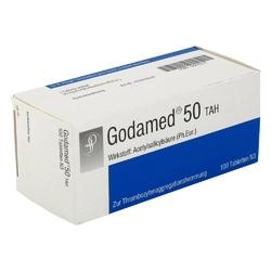 Godamed 50 mg tah tabl.