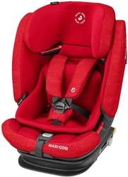 Maxi-cosi titanpro nomad red fotelik 9-36kg + mata pod fotelik