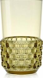 Szklanka Jellies 15 cm zielona
