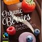 Landgarten | liofilizowane maliny, jagody i truskawki w czekoladzie | gluten free - organic - fairtrade