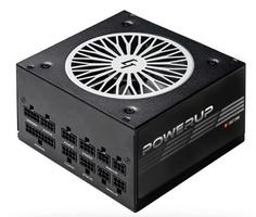 Chieftec zasilacz gpx-850fc 850w powerup 80plus gold