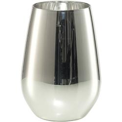 Szklanki metalizowane na srebrno vina shine schott zwiesel 6 sztuk sh-8796-42s-6