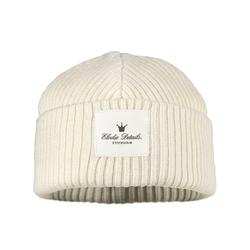 Elodie details - czapka vanilla white 6-12 m-cy