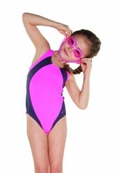 Shepa 009 kostium kąpielowy dziewczęcy b9d3