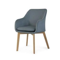 Kubełkowe krzesło tossa