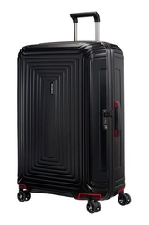 Walizka samsonite neopulse 81 cm - black
