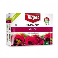 Nawóz do róż – z mikroelementami – 4 kg target