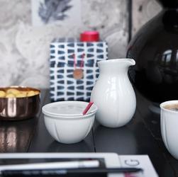 Cukiernica porcelanowa rosendahl grand cru soft 20567