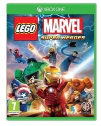 Cenega gra xone lego marvel super heroes