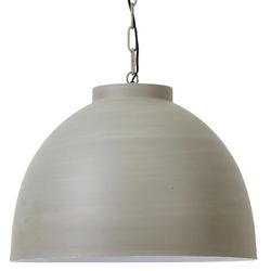 Loftowa lampa sufitowa z betonu kylie xl