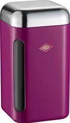 Pojemnik kuchenny z okienkiem 1,65 l wesco fioletowy