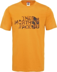 T-shirt męski the north face flash t93ofuhbx