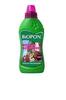 Biopon, nawóz w płynie do roślin balkonowych, 500ml
