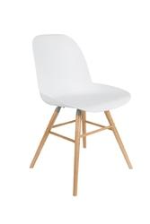 Zuiver krzesło albert kuip różne kolory - zuiver 1100292